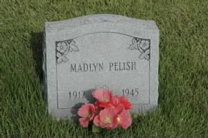 Madlyn Pelish