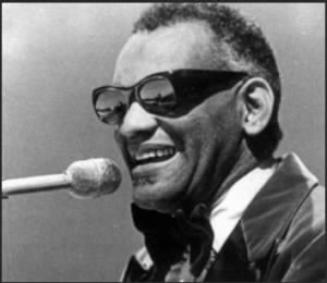 Raymond Charles Robinson (September 23, 1930 – June 10, 2004), AKA Ray Charles