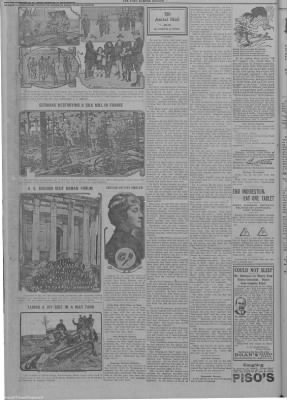1919-Mar-29 The Fort Sumner Review, Page 2