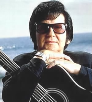 Roy Kelton Orbison (April 23, 1936 – December 6, 1988)