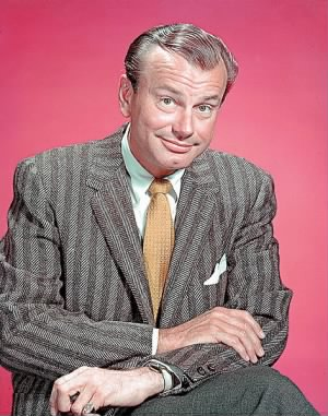Jack Harold Paar (May 1, 1917 – January 27, 2004)