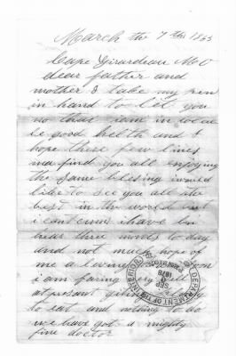 Dunning, Samuel P Letter Dated 1863 Mar 7 a.jpg