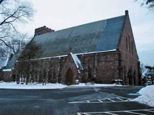 St. Thomas Episcopal Church, Whitemarsh, Pennsylvania