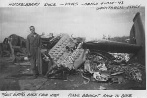 321stBG,447thBS, Ed Ennis Back from Crash 4 Oct.'43 Italy.jpg