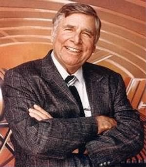 "Eugene Wesley ""Gene"" Roddenberry (Aug. 19, 1921 – Oct. 24, 1991)"