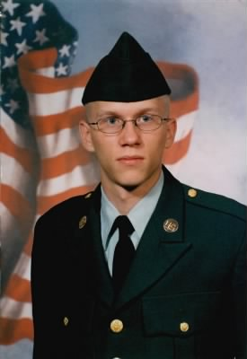 Sgt. Kenneth VonRonn