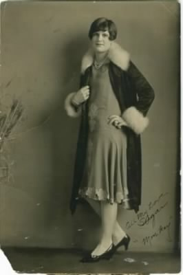 Dorothy Emma Hunter