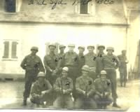 265 Engineers 65th Infanty WWII