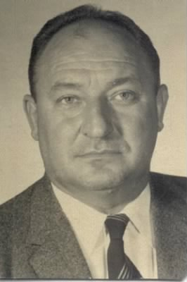 Charles Jerome Litwin, ca. 1950s