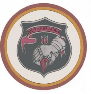 459th Bomb Group Emblem
