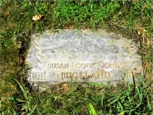 Susan Brush Cook - Buckland
