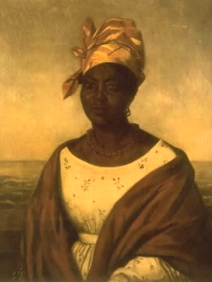 Free Woman of Color, New Orleans, 1844 - Fold3.com