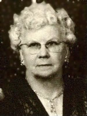 Harriet (Hattie) Fuller Hancock