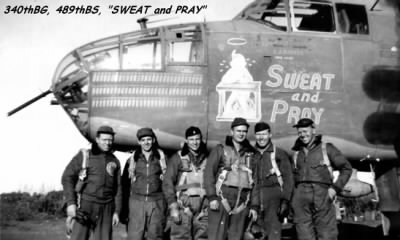 340thBG,489thBS, SWEAT and PRAY and Her CREW - Fold3.com