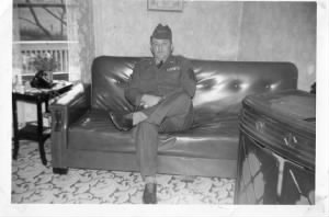 My Dad Charles A Jenkins