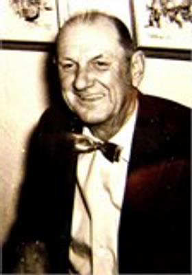 Charles Michael Zavorka 30 Jan 1894 - 7 Aug 1963 St. Louis Missouri