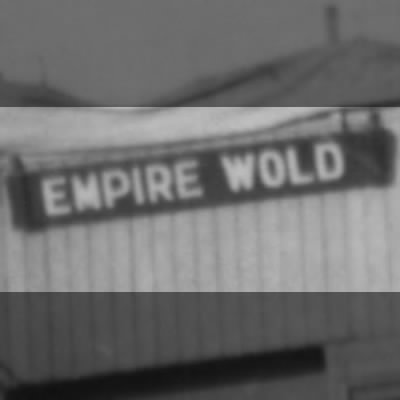 Empire Wold