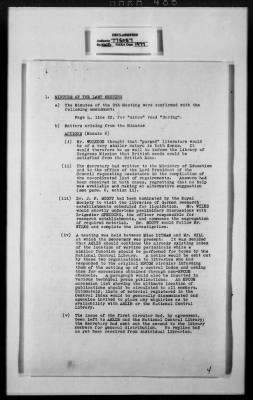 67 (MFA&) Arch-Libr. Enemy Wartime Publications (Requirements) Committee (British) › Page 17 - Fold3.com