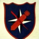 "340th Bomb Group, The ""AVENGERS"" C.O. Col A TIK Tokaz' Group."