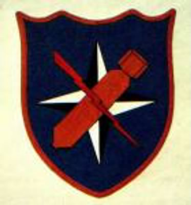 340th Bomb Group, The
