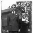 Wedding - September 26, 1939