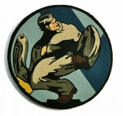 (321st Bomb Group)
