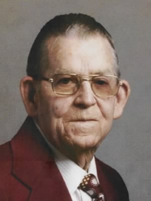 Willie Wyatt Bomer (Bill)