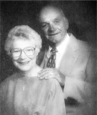 Kay & Bud Zavorka circa 1993 Salem Lutheran Church Members Directory