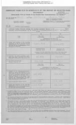 American Zone: Report of Selected Bank Statistics, March 1947 › Page 8 - Fold3.com