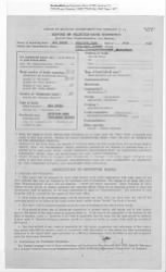 American Zone: Report of Selected Bank Statistics - Land Bremen, July 1947 › Page 2 - Fold3.com