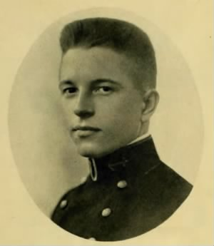 Photo from Academy Year Book