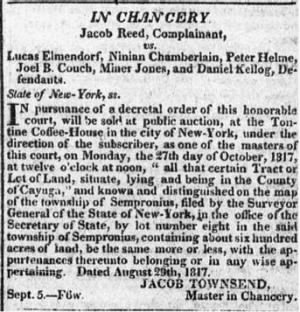 Ninian Chamberlain 1817 Land Lawsuit.JPG