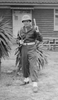Private Julius Paul Long Jr