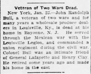 The Ocala banner., January 27, 1905, Page 7 - John R Bull