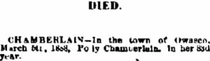 Polly Chamberlain 1888 Death Notice.jpg