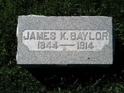 James Kip Baylor - Fold3.com