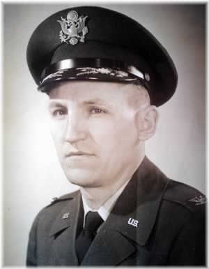 COL Fred T. Hight, Sr