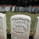 Gunners Mate W Boucher Navy Headstone