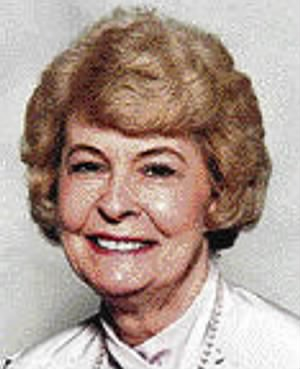 JoAnn Harvey Weirauch