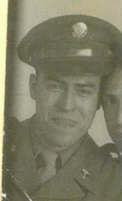 Frank A. Rincon, Jr., My Uncle