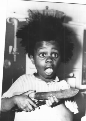 "Billie ""Buckwheat"" Thomas"