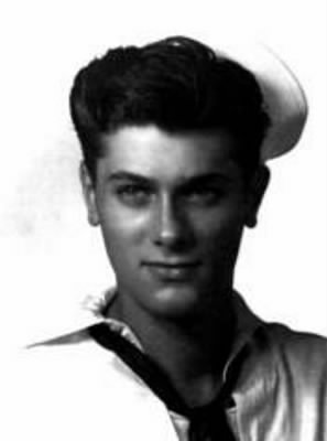 Tony Curtis, 1943