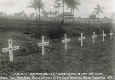 Lt. George R Hutchison and Crew Grave - Fold3.com