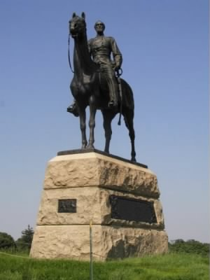 450px-George_Meade_monument.JPG