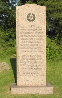 State of Texas Monument at Gettysburg.jpg - Fold3.com