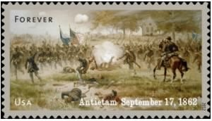 Battle Of Antietem