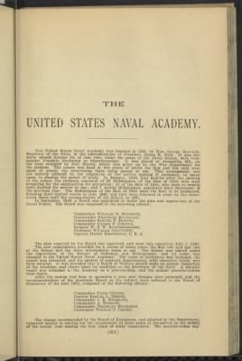 List of Officers of the Navy of the United States and of the Marine Corps from 1775 to 1900 › Page 611 - Fold3.com