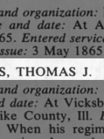 Higgins, Thomas J