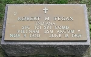 Robert Mathew Fegan