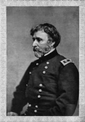 Major General John C. Frémont